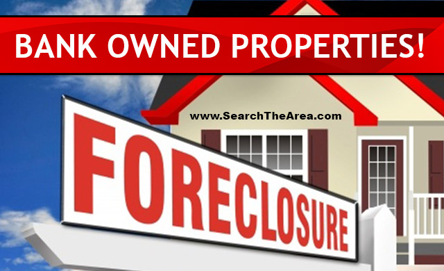 foreclosures anderson sc