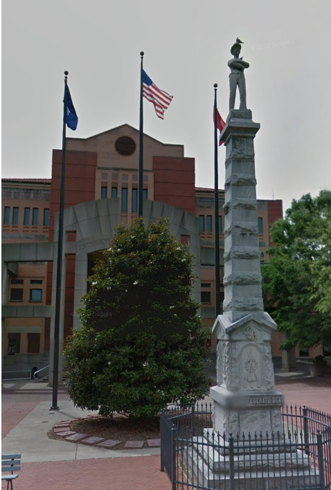 anderson sc downtown courthouse