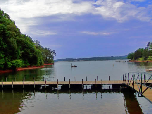 land and homes for sale on lake hartwell in anderson sc